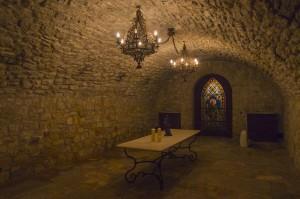 Castle Montfort Provence