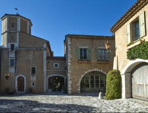 Venue French Riviera